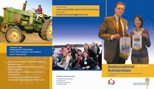 The 2012-2013 Rotary Foundation Ambassadorial Scholarships Brochure - Page 1