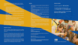 The 2012-2013 Rotary Foundation Ambassadorial Scholarships Brochure - Page 2